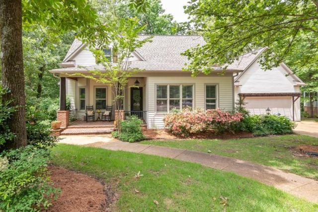 7009 Bluff Lane, OXFORD, MS 38655 (MLS #143228) :: Oxford Property Group