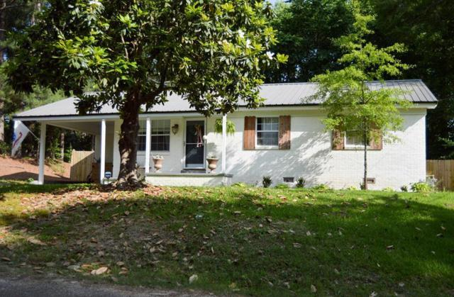 621 Wagner St, WATER VALLEY, MS 38655 (MLS #143255) :: John Welty Realty