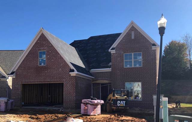 673 Centerpointe Cove, OXFORD, MS 38655 (MLS #143405) :: Oxford Property Group