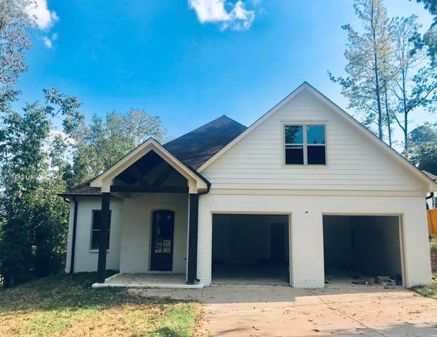 70 Cr 409, OXFORD, MS 38655 (MLS #143574) :: Oxford Property Group