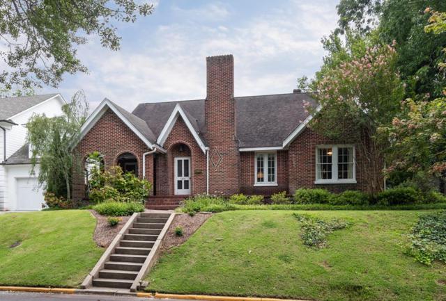 1416 Jefferson, OXFORD, MS 38655 (MLS #143761) :: Oxford Property Group