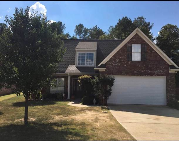 240 Forest Glen, OXFORD, MS 38655 (MLS #143781) :: Oxford Property Group