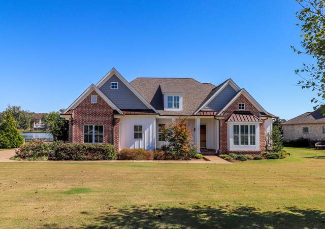 2004 W. Wellsgate, OXFORD, MS 38655 (MLS #143797) :: Oxford Property Group