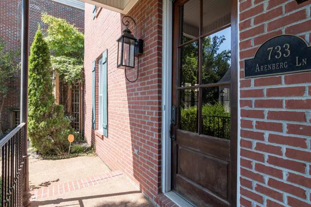 733 Arenberg, OXFORD, MS 38655 (MLS #143826) :: Oxford Property Group