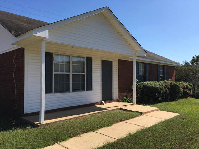 800 Johnston Cove, OXFORD, MS 38655 (MLS #143927) :: Oxford Property Group