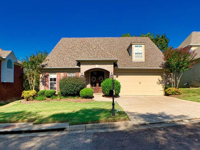 1009 Augusta Drive, OXFORD, MS 38655 (MLS #143935) :: Oxford Property Group