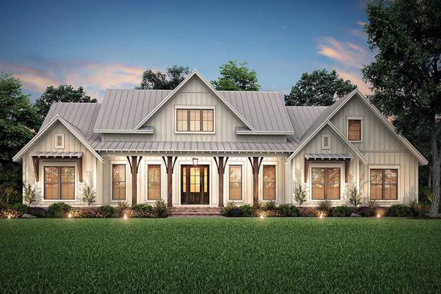 161 Downing Street, OXFORD, MS 38655 (MLS #143992) :: Oxford Property Group