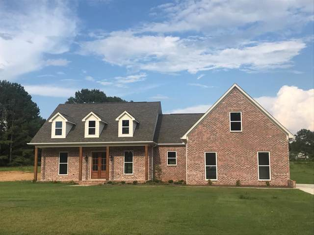 150 Downing Street, OXFORD, MS 38655 (MLS #143999) :: Oxford Property Group