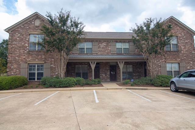 2150 Anderson Rd. Unit 1002, OXFORD, MS 38655 (MLS #144063) :: Oxford Property Group