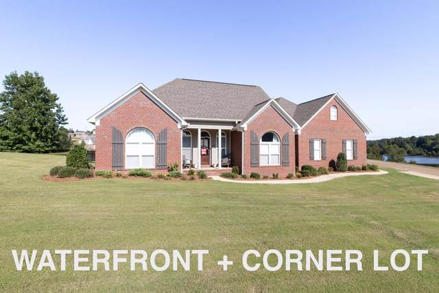 501 Rock Springs Dr, OXFORD, MS 38655 (MLS #144096) :: Oxford Property Group
