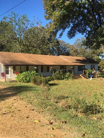 641 Wise St., WATER VALLEY, MS 38965 (MLS #144342) :: John Welty Realty