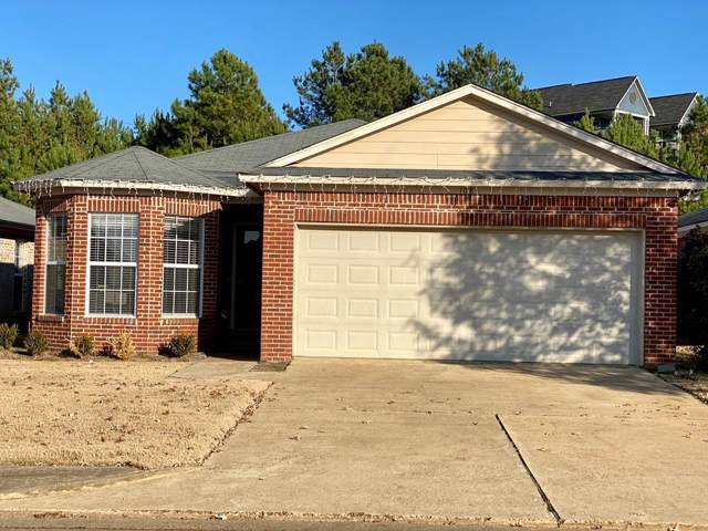108 Chinkapin, OXFORD, MS 38655 (MLS #144463) :: John Welty Realty