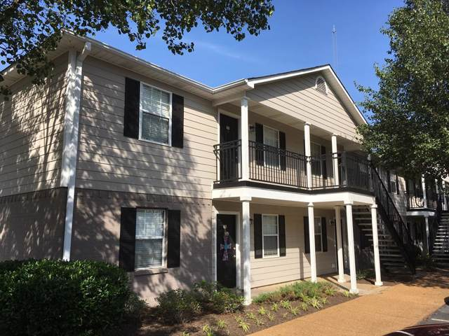 2112 Old Taylor Rd L1, OXFORD, MS 38655 (MLS #144643) :: John Welty Realty