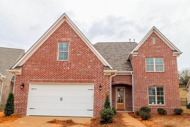 673 Centerpointe Cove, OXFORD, MS 38655 (MLS #144666) :: John Welty Realty