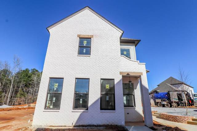 105 Farm View Dr. #201, OXFORD, MS 38655 (MLS #144672) :: John Welty Realty