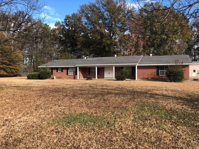 1882 Hwy 3 South, Marks, MS 38646 (MLS #144790) :: John Welty Realty