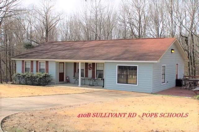 410B Sullivant Rd, BATESVILLE, MS 38606 (MLS #144890) :: John Welty Realty