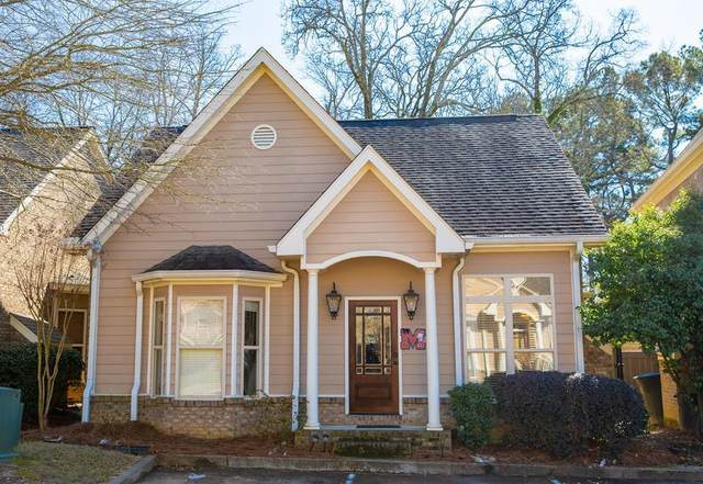 106 Falls Grove Dr., OXFORD, MS 38655 (MLS #145011) :: Oxford Property Group