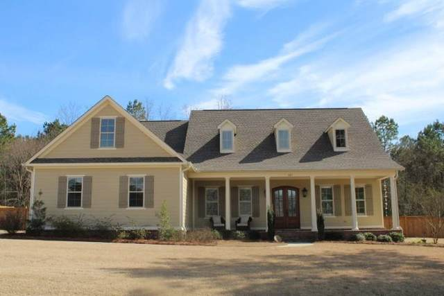 127 Downing, OXFORD, MS 38655 (MLS #145116) :: Oxford Property Group
