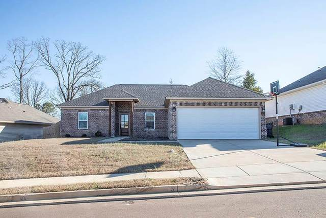 1024 Briarwood Drive, OXFORD, MS 38655 (MLS #145353) :: John Welty Realty