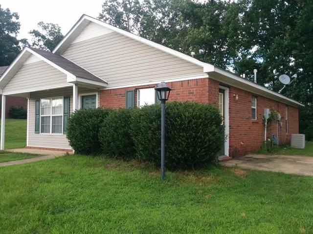 804 Johnston Cove, OXFORD, MS 38655 (MLS #145356) :: Oxford Property Group