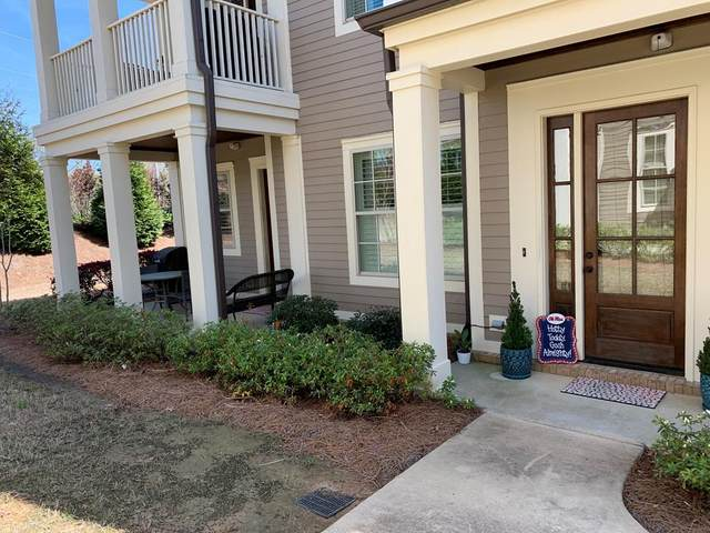 Unit 801 1100 Augusta Dr, OXFORD, MS 38655 (MLS #145363) :: John Welty Realty