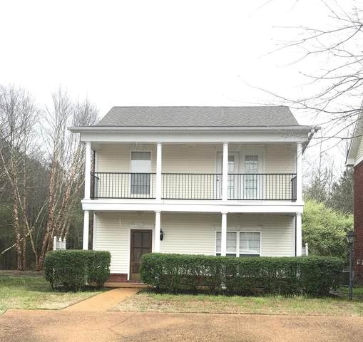 133 Twingates Drive, OXFORD, MS 38655 (MLS #145376) :: John Welty Realty