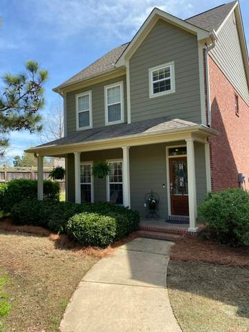 112 Pr 3049, OXFORD, MS 38655 (MLS #145393) :: Oxford Property Group