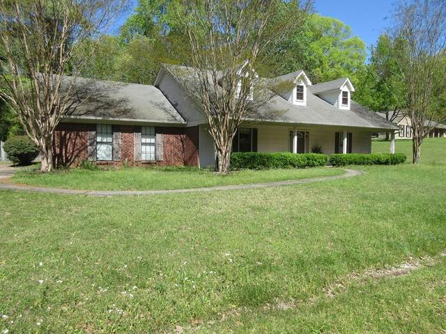 1209 Chickasaw, OXFORD, MS 38655 (MLS #145429) :: John Welty Realty