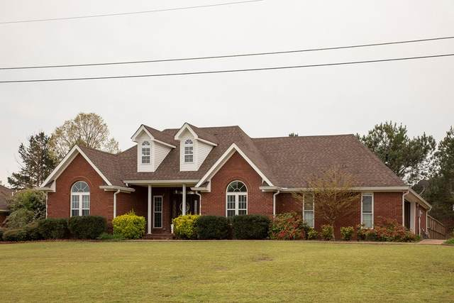 505 Rock Springs Dr, OXFORD, MS 38655 (MLS #145431) :: Oxford Property Group