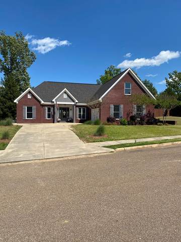 108 Oxmoor Ridge, OXFORD, MS 38655 (MLS #145527) :: Oxford Property Group