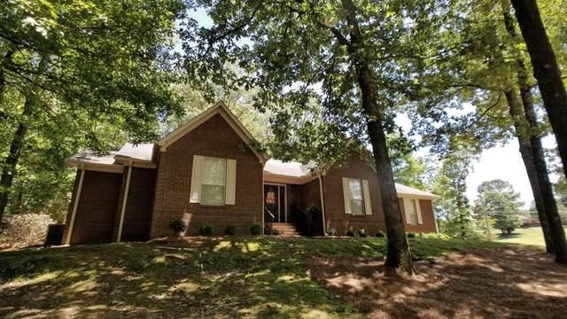 511 Deer Creek, OXFORD, MS 38655 (MLS #145630) :: Oxford Property Group