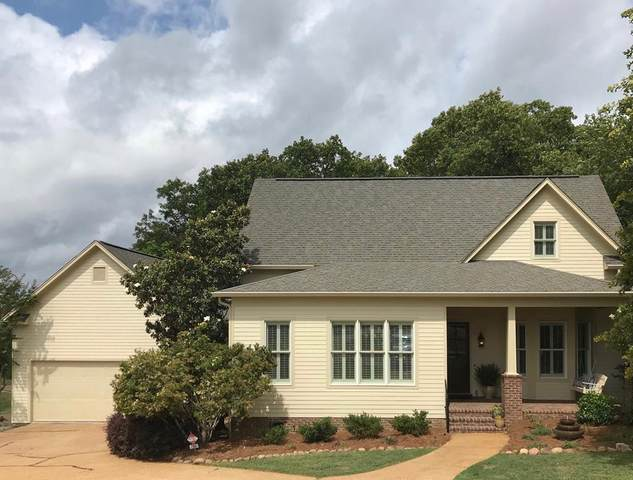 7001 Bluff Lane, OXFORD, MS 38655 (MLS #145641) :: Oxford Property Group