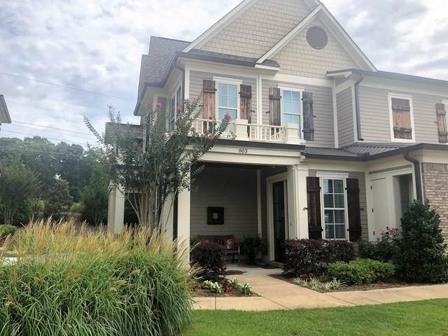 803 Augusta Place, OXFORD, MS 38655 (MLS #145715) :: John Welty Realty