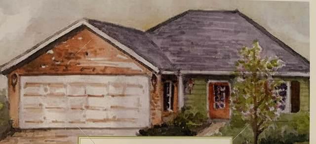 1009 Celi Pearl Cv (Angie-Lot 11), NEW ALBANY, MS 38652 (MLS #145859) :: Nix-Tann and Associates