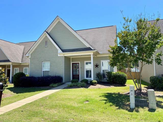 411 Anchorage Road, OXFORD, MS 38655 (MLS #145939) :: Cannon Cleary McGraw