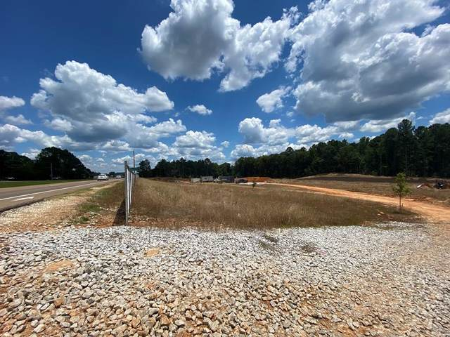 00 Highway 30 East, OXFORD, MS 38655 (MLS #145976) :: Oxford Property Group