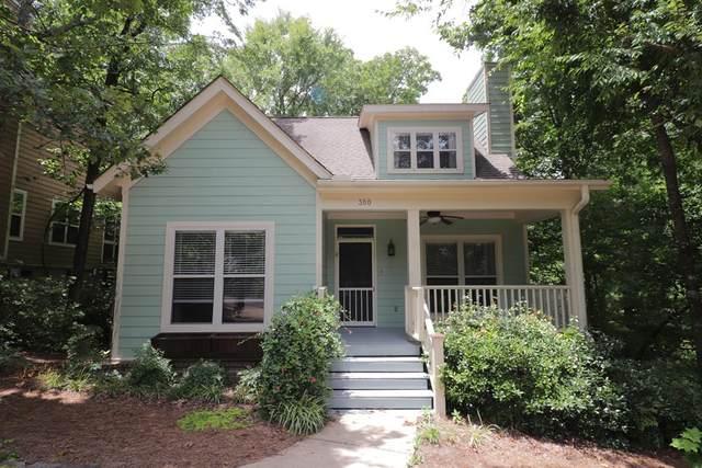 300 Mockingbird Ridge, OXFORD, MS 38655 (MLS #146087) :: Oxford Property Group