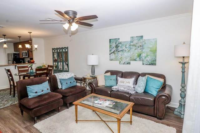 2112 Old Taylor Rd  J4, OXFORD, MS 38655 (MLS #146089) :: John Welty Realty