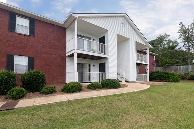 1008 Pr 3057, OXFORD, MS 38655 (MLS #146187) :: Cannon Cleary McGraw