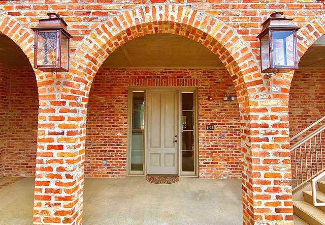 800 College Hill Rd #2103, OXFORD, MS 38655 (MLS #146202) :: Cannon Cleary McGraw