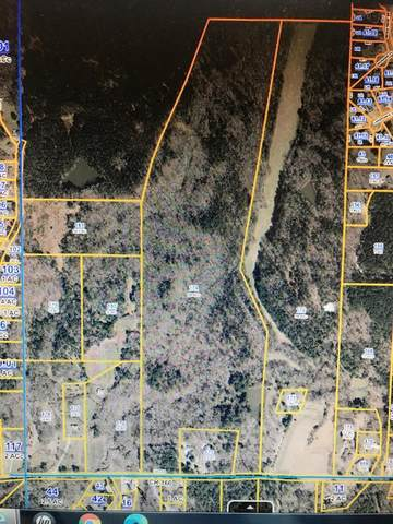 00 Cr 160, OXFORD, MS 38655 (MLS #146367) :: John Welty Realty