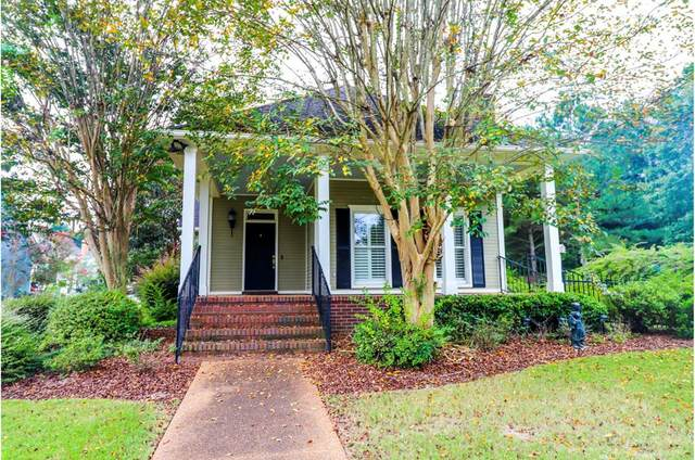 611 Piedmont Drive, OXFORD, MS 38655 (MLS #146373) :: Oxford Property Group