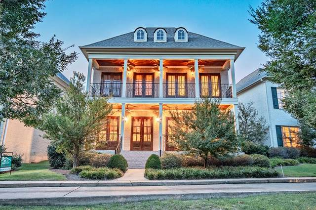 433 St Remy, OXFORD, MS 38655 (MLS #146410) :: Cannon Cleary McGraw