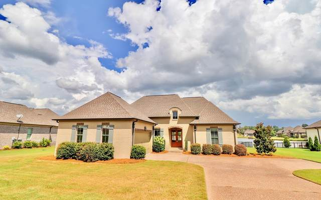 1994 West Wellsgate Dr., OXFORD, MS 38655 (MLS #146437) :: John Welty Realty