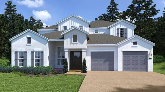 0 Hedges Cove, OXFORD, MS 38655 (MLS #146487) :: Oxford Property Group