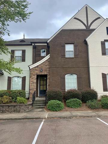 2495 Old Taylor Rd # 1204, OXFORD, MS 38655 (MLS #146498) :: Oxford Property Group