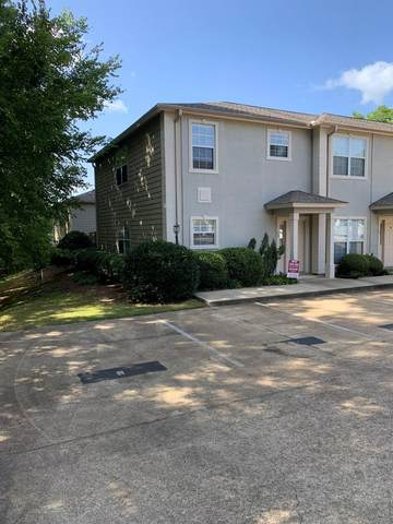 2109 #22 Harris Dr., OXFORD, MS 38655 (MLS #146513) :: Oxford Property Group