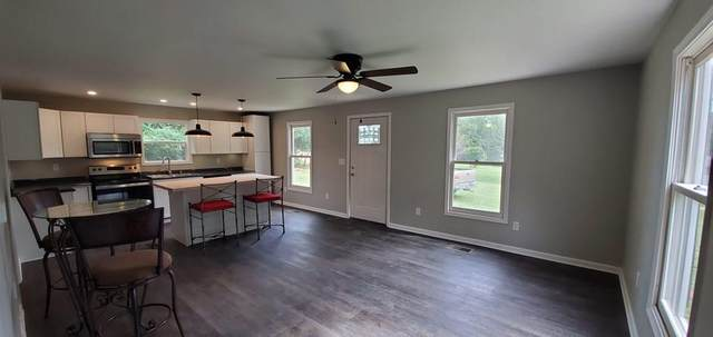 6 County Road 517, COMO, MS 38619 (MLS #146703) :: Oxford Property Group