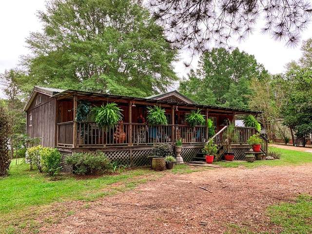 68 Steve Dr, WATER VALLEY, MS 38965 (MLS #146741) :: Oxford Property Group